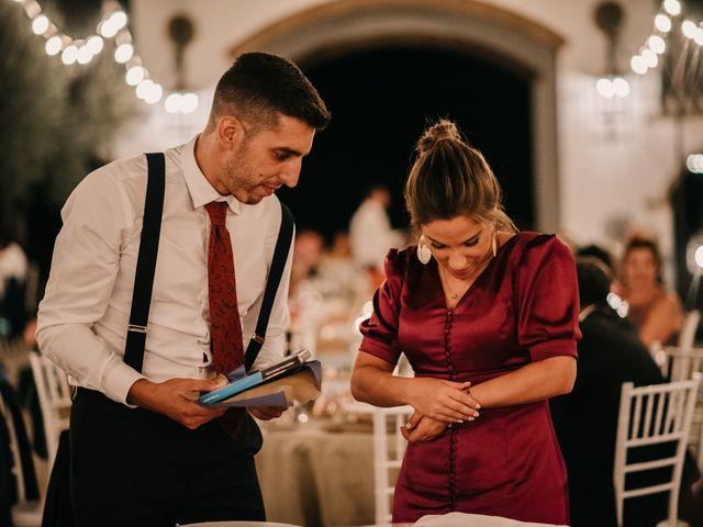 La boda de Alfonso y Irene en Pueblo Los Cerralbos, Toledo 171