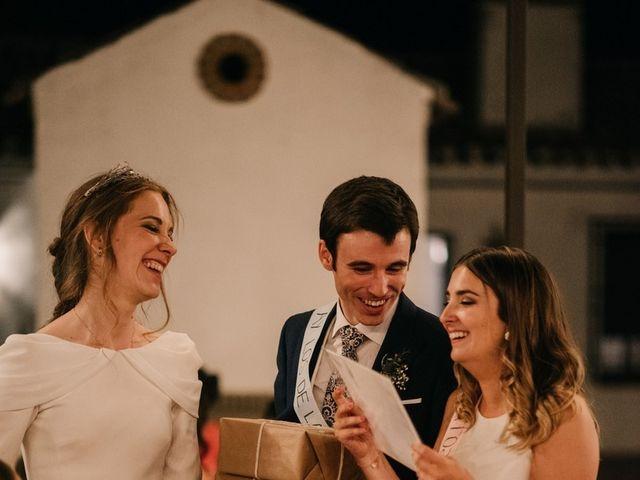 La boda de Alfonso y Irene en Pueblo Los Cerralbos, Toledo 172