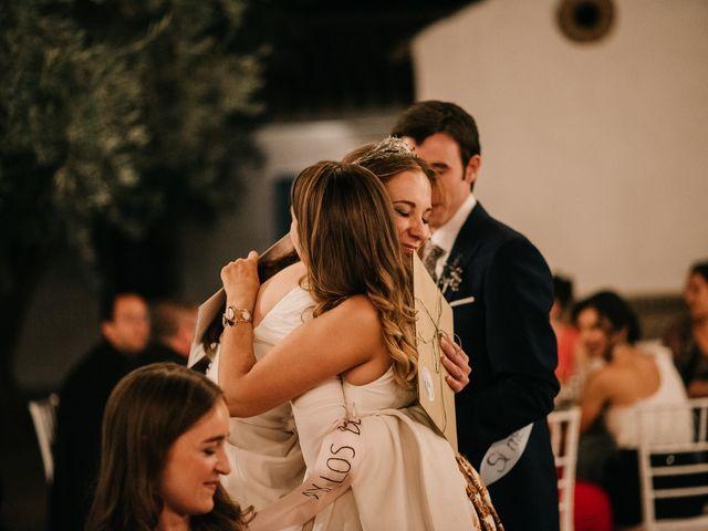 La boda de Alfonso y Irene en Pueblo Los Cerralbos, Toledo 173