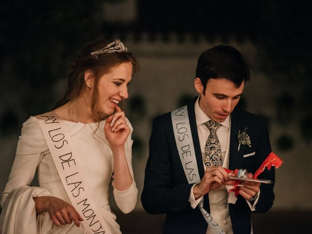 La boda de Alfonso y Irene en Pueblo Los Cerralbos, Toledo 174