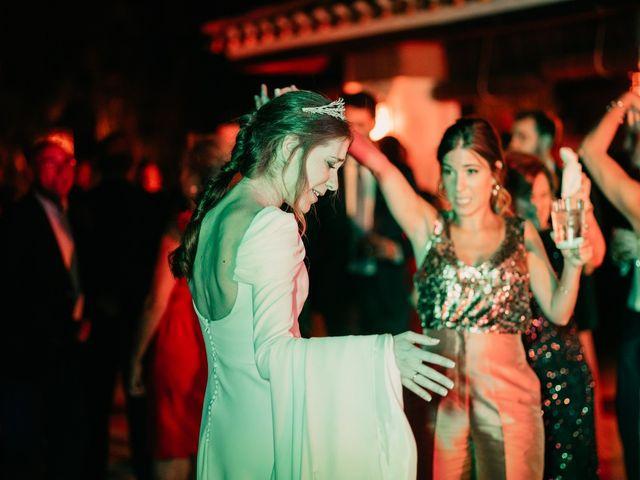 La boda de Alfonso y Irene en Pueblo Los Cerralbos, Toledo 181