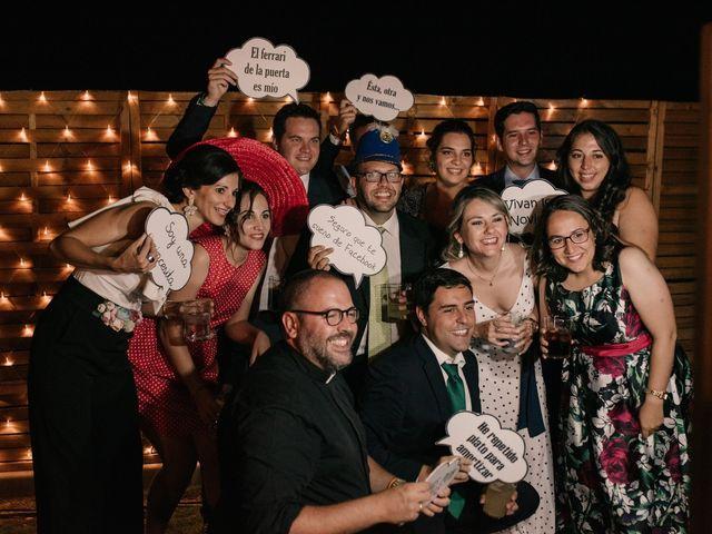 La boda de Alfonso y Irene en Pueblo Los Cerralbos, Toledo 183
