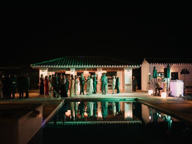 La boda de Alfonso y Irene en Pueblo Los Cerralbos, Toledo 184