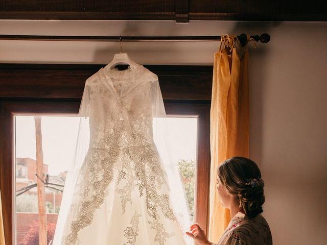 La boda de Félix y Irene en Burujón, Toledo 23