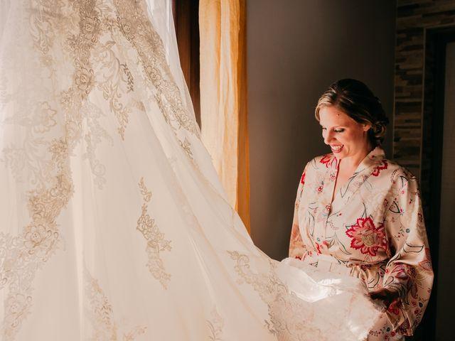 La boda de Félix y Irene en Burujón, Toledo 25