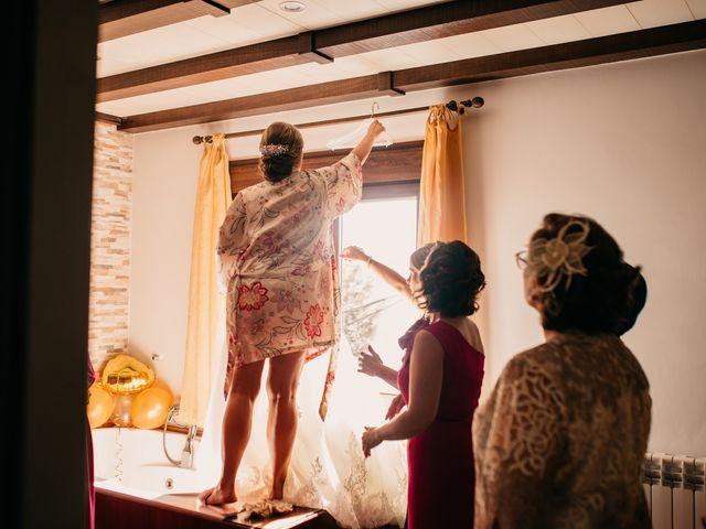 La boda de Félix y Irene en Toledo, Toledo 30