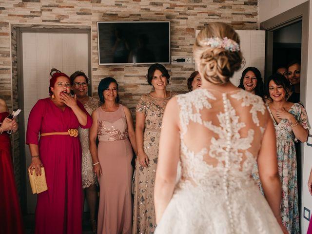 La boda de Félix y Irene en Burujón, Toledo 39