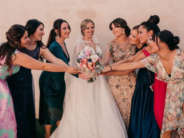 La boda de Félix y Irene en Toledo, Toledo 45