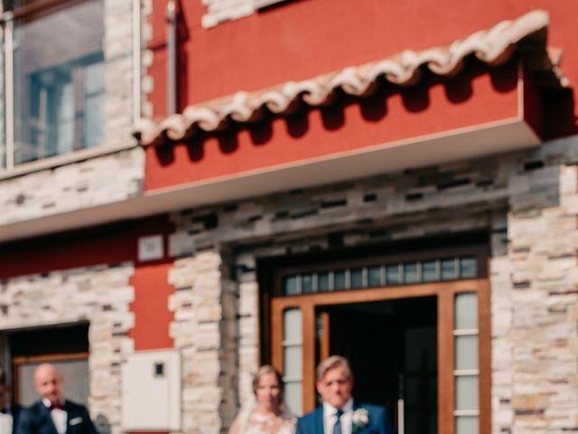 La boda de Félix y Irene en Burujón, Toledo 46