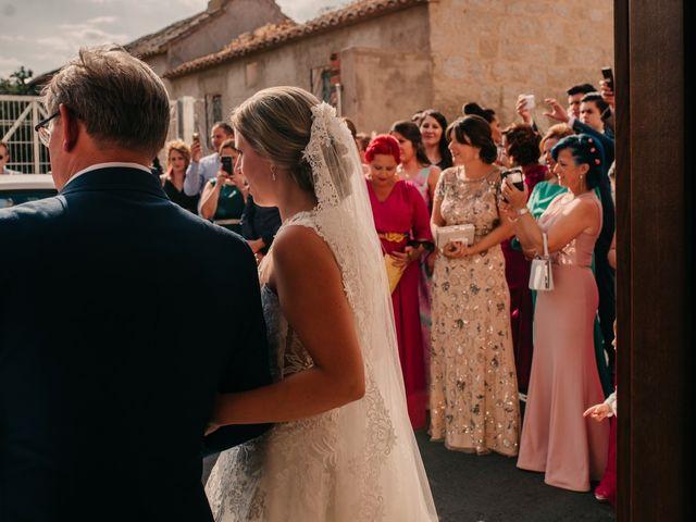 La boda de Félix y Irene en Burujón, Toledo 49