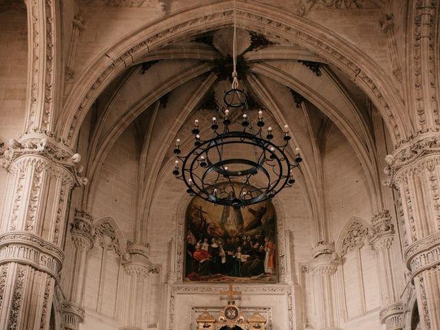 La boda de Félix y Irene en Toledo, Toledo 52