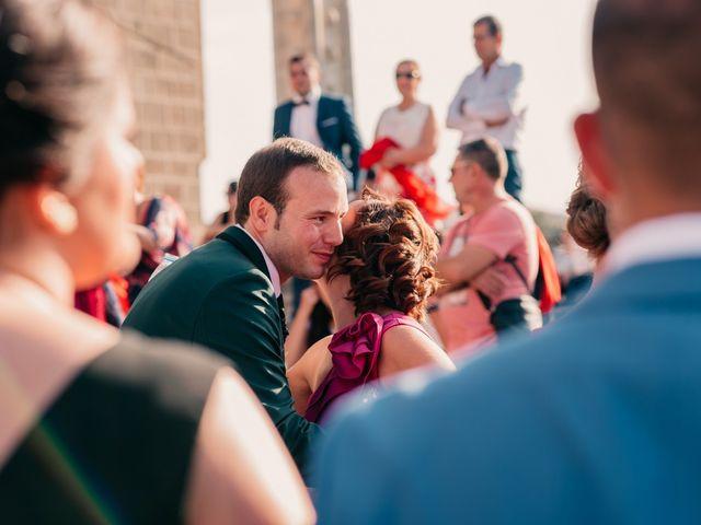 La boda de Félix y Irene en Toledo, Toledo 57