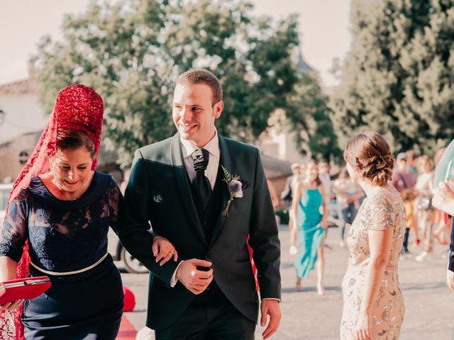 La boda de Félix y Irene en Burujón, Toledo 62