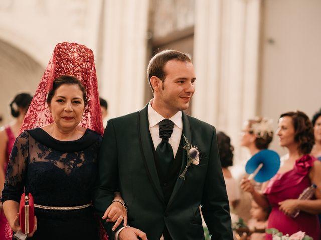 La boda de Félix y Irene en Toledo, Toledo 63