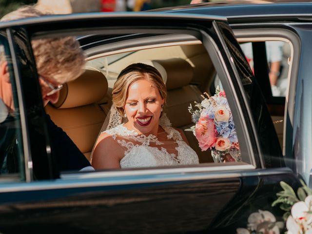 La boda de Félix y Irene en Burujón, Toledo 65