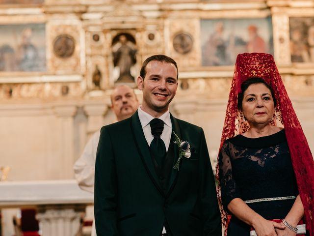 La boda de Félix y Irene en Burujón, Toledo 68