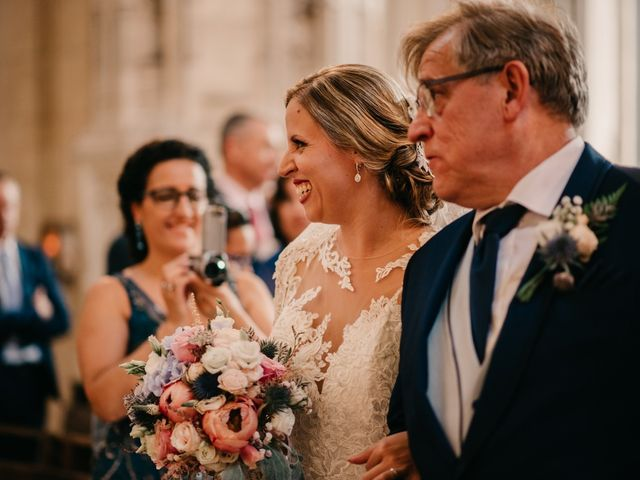 La boda de Félix y Irene en Burujón, Toledo 69