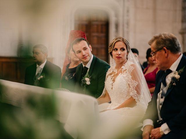 La boda de Félix y Irene en Burujón, Toledo 75