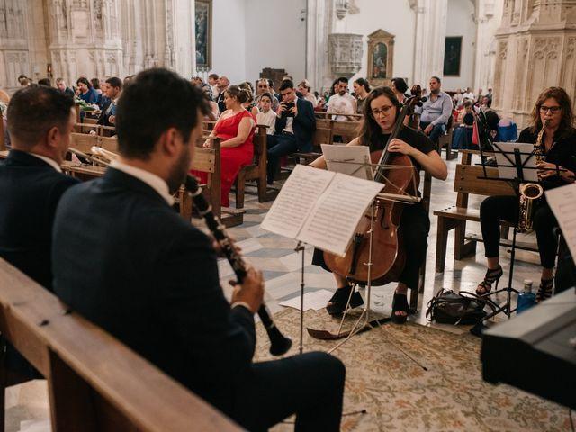 La boda de Félix y Irene en Burujón, Toledo 78