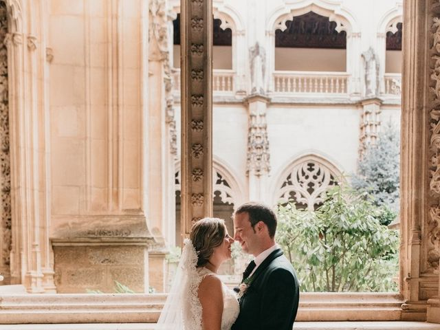 La boda de Félix y Irene en Toledo, Toledo 89