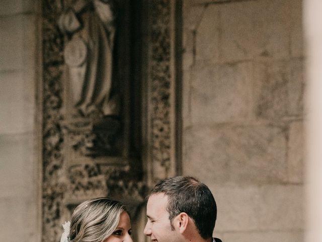 La boda de Félix y Irene en Burujón, Toledo 91