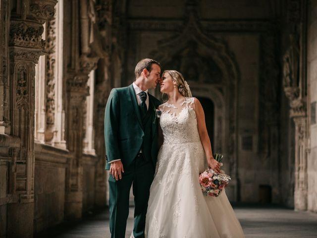 La boda de Félix y Irene en Burujón, Toledo 97