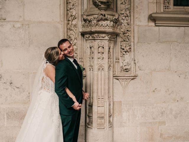 La boda de Félix y Irene en Burujón, Toledo 99