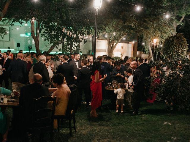 La boda de Félix y Irene en Burujón, Toledo 105