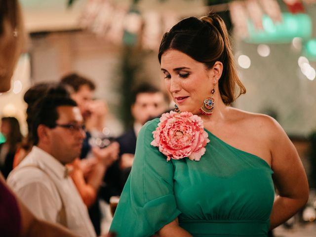 La boda de Félix y Irene en Burujón, Toledo 121