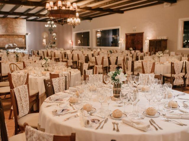 La boda de Félix y Irene en Burujón, Toledo 123