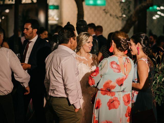 La boda de Félix y Irene en Burujón, Toledo 125