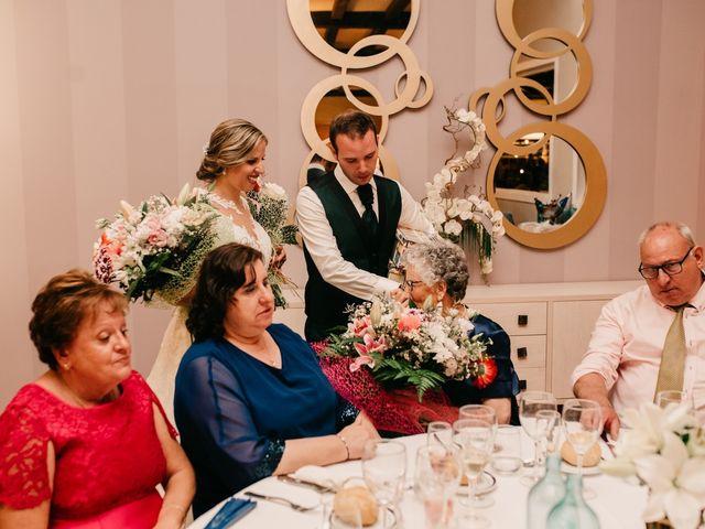 La boda de Félix y Irene en Burujón, Toledo 130