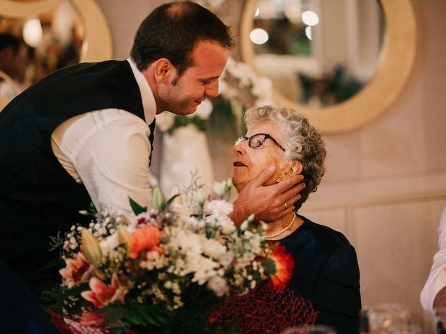 La boda de Félix y Irene en Burujón, Toledo 131