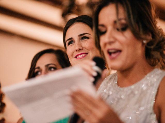 La boda de Félix y Irene en Burujón, Toledo 136