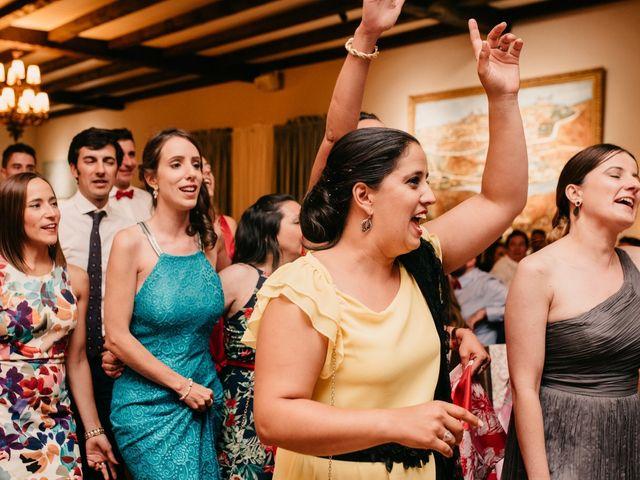 La boda de Félix y Irene en Burujón, Toledo 146