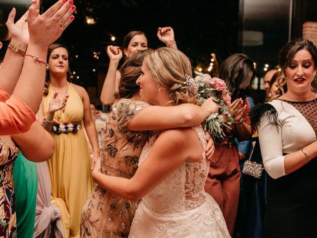 La boda de Félix y Irene en Burujón, Toledo 147