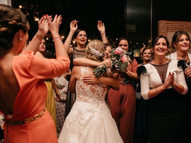 La boda de Félix y Irene en Burujón, Toledo 148