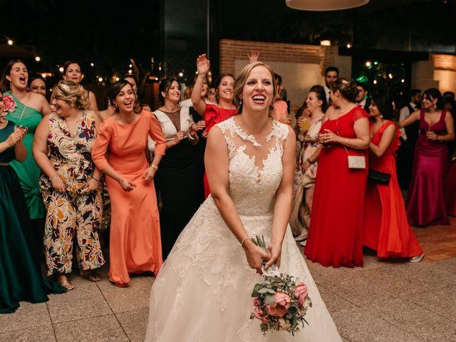 La boda de Félix y Irene en Burujón, Toledo 149