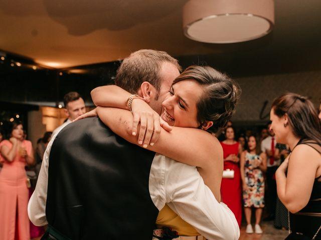 La boda de Félix y Irene en Burujón, Toledo 152