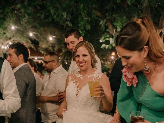 La boda de Félix y Irene en Burujón, Toledo 155