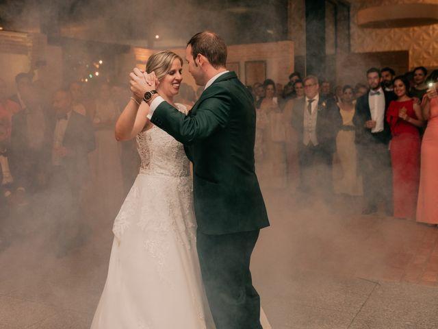 La boda de Félix y Irene en Burujón, Toledo 158