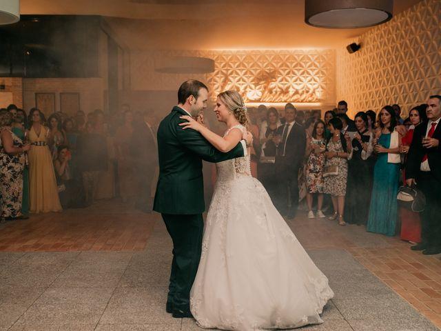La boda de Félix y Irene en Burujón, Toledo 159