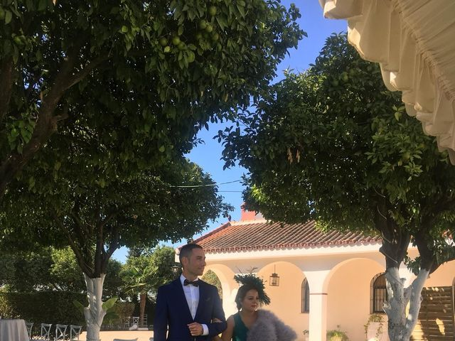 La boda de Jaime y Eva en Sevilla, Sevilla 2