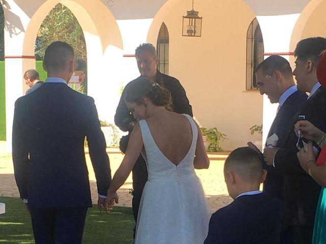 La boda de Jaime y Eva en Sevilla, Sevilla 3