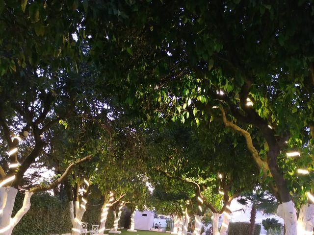 La boda de Jaime y Eva en Sevilla, Sevilla 6