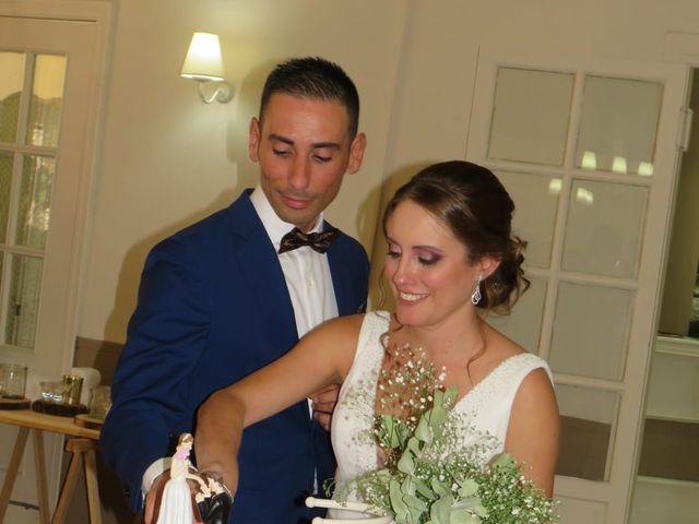 La boda de Jaime y Eva en Sevilla, Sevilla 7