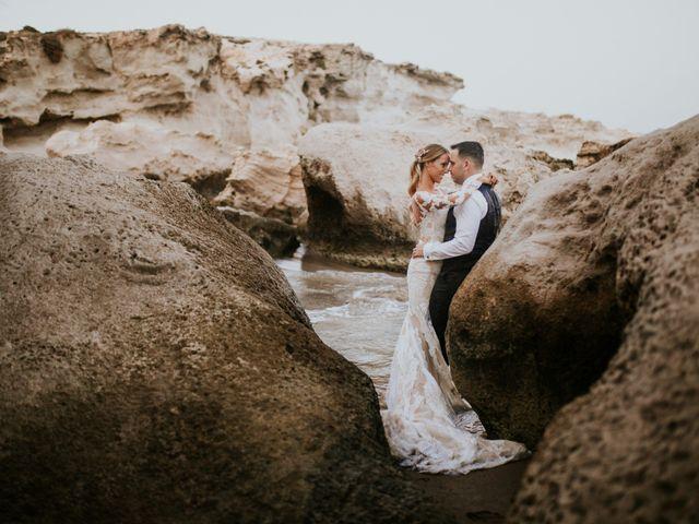 La boda de Marina y Andres