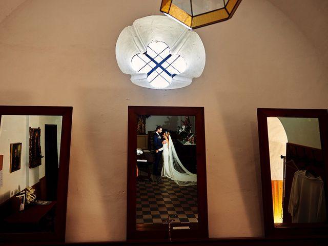 La boda de Francisco y Nieves en Valencia Del Ventoso, Badajoz 13