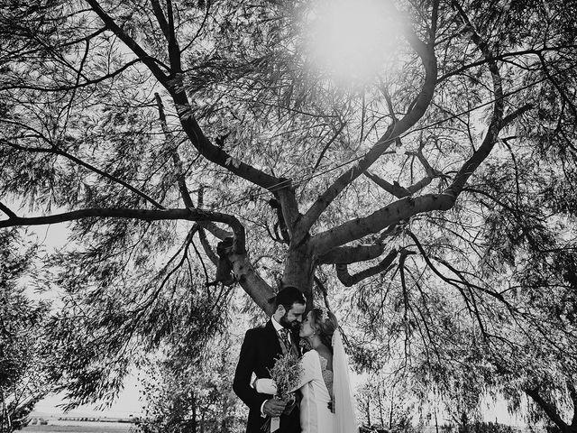 La boda de Francisco y Nieves en Valencia Del Ventoso, Badajoz 16