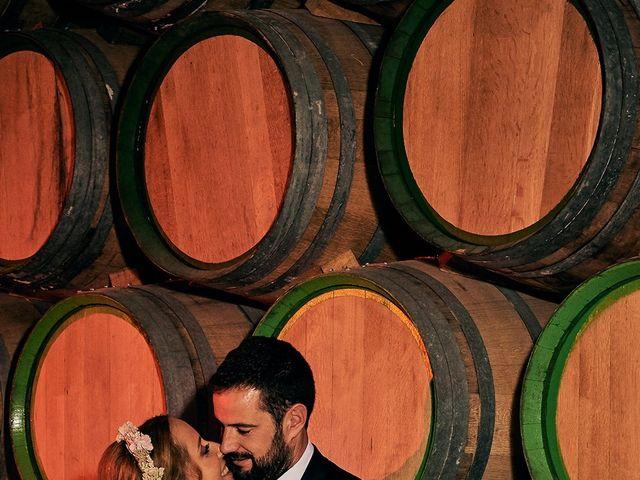 La boda de Francisco y Nieves en Valencia Del Ventoso, Badajoz 18